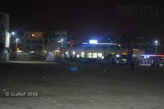 Luxor View Restaurant (eLaReF) Tags: luxor view restaurant