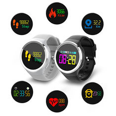 KALOAD Q69 Color Touch Screen Heart Rate Blood Pressure Monitor Waterproof Sports Wristband (1251598) #Banggood (SuperDeals.BG) Tags: superdeals banggood sports outdoor kaload q69 color touch screen heart rate blood pressure monitor waterproof wristband 1251598