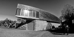 King's School Boathouse, Worcester (Bone Setter) Tags: kings school boathouse worcester diglis basin river severn worcestershire