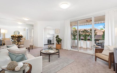3/6 Liverpool St, Rose Bay NSW 2029