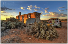 Open for inspection (PhotoArt Images (away)) Tags: brokenhill silverton abandoned derelic deserted australia photoartimages