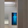 Evolution (Mondriaan) 1911 3 1th Phase (Erik Schepers) Tags: art blue minimal minimalistic museum den haag nederland kunst composition doorkijk evolution artphoto lines depth abstract evolutie holland