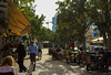 Rothschild Boulevard (liork1107) Tags: tel aviv israel purim people cafe boulevard