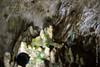 DSC_0966 (kubek013) Tags: germany niemcy deutschland wycieczka wanderung trip sightseeing besichtigung zwiedzanie bluesky sunnyday zamek castle burg schloss grota cave höhle lichtenstein nebelhöhle bärenhöhle bearcave grotaniedźwiedzia grotamglista foggycave