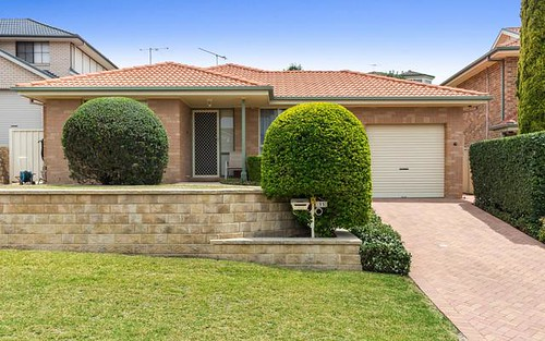 11 Helm Cottage St, Blair Athol NSW 2560