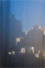 Condensation (Chris Protopapas) Tags: sony museum nyc newyorkcity met breuer condensation window