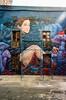 73290061 (alexdotbarber) Tags: 145 28mm 35mm cdmx cromatica df kodakportra400 mexico mexicocity ricohgr1 analog autofocus colornegative mural pointandshoot streetart wideangle