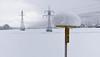 Erdgas < ENERGIE > Elektrizität (Ernst_P.) Tags: aut inzing österreich schnee tirol winter elektrizität infrastruktur stromversorgung strommast erdgas tyrol austria autriche energy sigma 50mm f14