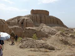 Nippur (2).JPG (tobeytravels) Tags: iraq nippur nibru sumeria sargon akkadian elamites kassite neoassyrian ahurbanipal seleucid ziggurat temple fortress sassanid parthian