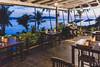 The restaurant with beach views at Away Koh Kood Resort in Thailand (nounpusherphoto) Tags: thailand resort beach travel kohkood kohkoot island hotel away canon canon5d4 canon5dmarkiv 5dmarkiv 5d4 vacation getaway holiday kohkut