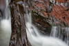 Rush Hour (Kathy Macpherson Baca) Tags: landscape waterscape river waterfall pa rickettsglen world planet earth nature scene rapids boulder