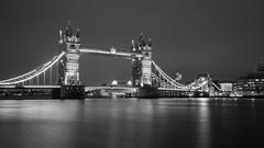 London 2018 (Meinolle) Tags: london tower kingdom canon5dmkiii architektur water longexposure citylights brifge bridge england queen winter natura love life people europa