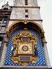 El reloj más antiguo de París. (Santos M. R.) Tags: reloj parís francia antiguo 1370 torredelreloj tourdel´horloge