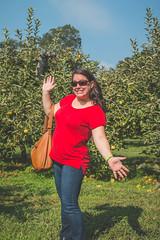 Apple Picking @ Hillcrest Orchards (crashmattb) Tags: hillcrestorchards applepicking september 2017 georgia ellijay northgeorgia canon70d tourism