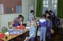 19817112Q2 (robincorrigan) Tags: 1981 mariastjames barclaylundie cathiecorrigan may shannoncorrigan spring