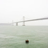 I Could Have Lost Everything (Thomas Hawk) Tags: america baybridge california sanfrancisco usa unitedstates unitedstatesofamerica rain us fav10 fav25 fav50