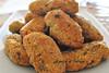 Crocchette ai funghi (Le delizie di Patrizia) Tags: crocchette ai funghi le delizie di patrizia ricette