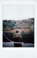 instant film (La fille renne) Tags: film instantfilm instax instaxmini lafillerenne lomoinstantautomatglass pau landscape nature portrait