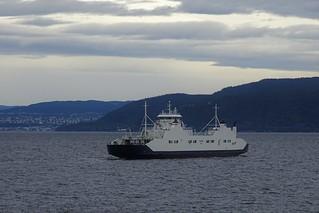 390. Norvège