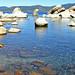 Pure Water, Lake Tahoe, Sand Harbor, NV 2010