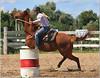 Paris Fair - Barrel Racing 48 (2.5 Million + views!!! Thank you!!!) Tags: canon eos 70d 70200mm ef70200f4l psp2018 paintshoppro2018 paris ontario canada barrelracing sport action horses horse efex topaz