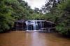 On Weeping Rock Circuit. (Eddy Summers) Tags: bluemountains nsw waterfall longexposure da15mmf4 pentaxaustralia weepingrock bushwalk bluemountainsnationalpark forest pentaxkp