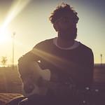 Guitar player. thumbnail