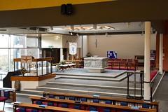 St Matt 10 web (philbarnes4) Tags: stmatthews wigmore rainham kent england nikond5500 dslr philbarnes