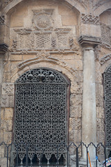 20180101 Cairo, Egypt 08895-560 (R H Kamen) Tags: cairo egypt egyptianculture middleeast northafrica architecture buildingexterior builtstructure day muslim outdoors rhkamen