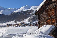 Saroch 2018 (quanuaua) Tags: ifttt 500px mountains ski snow mountain range resort san rocco italy valtellina livigno saroch