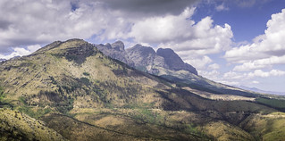 Bains Kloof Pass, South Africa