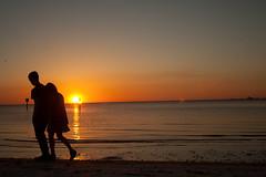 Take My Hand (AngelaC2009***) Tags: 2017 winter february florida ruskin littleharbor beach sunset tampabay canoneosdigitalrebelxt