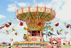 All the Fun of the Fair! (antonychammond) Tags: carousel merrygoround roundabout fair funfair contactgroups saariysqualitypictures colorfullaward vividstriking colorsinourworld flickrcolour