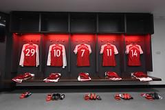 Tottenham Hotspur v Arsenal - Premier League (Stuart MacFarlane) Tags: englishpremierleague sport soccer clubsoccer soccerleague london england unitedkingdom gbr