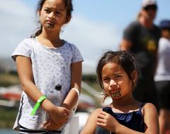 Waitangi Day Celebrations (whitebear100) Tags: waitangiday porirua wellington newzealand nz northisland 2018 moko