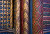 Not wallpaper! (Janet Marshall LRPS) Tags: walls decoration embellishment handcrafted gilded colours vibrant saintechapelle highchapel hautchapelle iledelacite paris gothicstyle medieval palaisdelacite explored