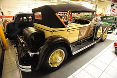 1929 Cadillac 1183-B Dual-Cowl Phaeton (D70) Tags: nikon d700 20mm f28 ƒ63 200 mm 1160 6400 1929 cadillac 1183b dualcowl phaeton martinautomuseumphoenix arizona usa