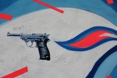 Yarps_3389 quai de la Loire Paris 19 (meuh1246) Tags: streetart paris yarps quaidelaloire paris19 festiwall arme sprayyarps