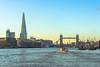 London Skyline (अमित मोरे (Amit More)) Tags: london england unitedkingdom gb towerbridge theshard