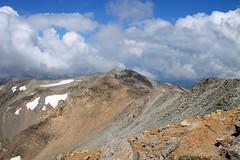 Mt. Massive (DavetheHiker) Tags: colorado co rockymountains rockies sawatchrange fourteener sanisabelnationalforest mountains view vista nature hiking mountmassive mountmassivewilderness