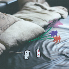 Magical Beds (LittleFears) Tags: fiction flashfiction writing shortstory humour humor funny art illustration doodle