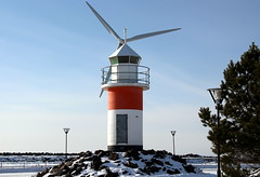 """""""Together""""... (irio.jyske) Tags: winter winterphotograph sea water lighthouse windturbine wings colors trees stones power signs boat ship nature naturephoto naturepictures naturephotograph naturepic naturephotos naturescape landscapephotograph landscapepic lanscape landscape canonpic canonphotograph canonphoto canonpictures canonlens canoncamera canon"""