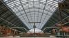 St Pancras (glass works) Tags: stpancras symmetry