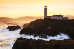 Fanad Lighthouse (Graham Daly Photography (ASINWP)) Tags: canon1635 canon6d countydonegal fanadhead fanadheadlighthouse grahamdalyphotography ireland landscapephotography leefilters leendfilter nisifilters nisiv5pro seascapes sunrise coastalimages coastalphotography dawn earlymorninglight irelandphototours irishlandscapephotographer irishlandscapephotography irishlandscapes irishscenery landscapesofireland magichour outdoors rolleitripod roughseas waves wildatlanticway nikcolorefexpro nikcolourefexpro greatphotographers