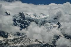 Bossons Glacier (tucker.ralph) Tags: bossons glacier mountains ice snow sky alps chamonix