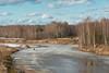 р. Нея (мост объездная) (logica.bs) Tags: нея река весна объездная мост