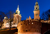 DSC_3735 (Clickingnan) Tags: krakow night rynekglowny poland