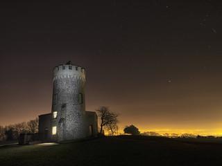 Clifton Observatory, Bristol