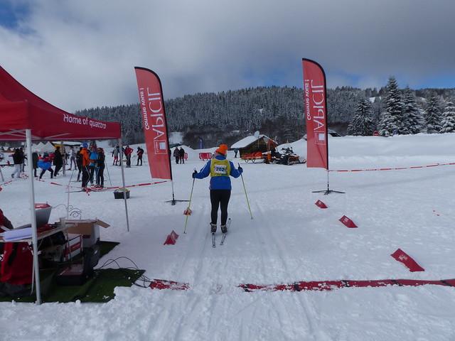 Championnat Régional Ski