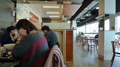Takapuna, North Shore, Auckland, New Zealand (Sandy Austin) Tags: panasoniclumixdmcfz70 sandyaustin takapuna northshore auckland northisland newzealand mamak malaysianstreetfood restaurant food friends
